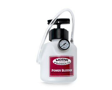 Motive Products Power Bleeder