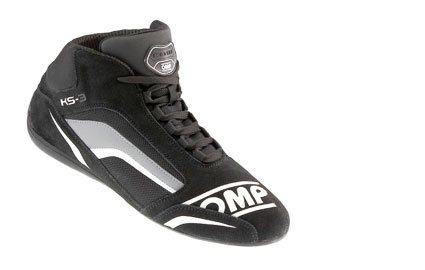 Karting Boots